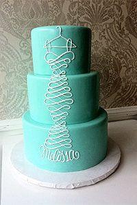 Vanilla Bake Shop - Celebration Cakes