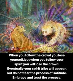 Never fear the process of solitude for it leads to & t. Awakening Quotes, Spiritual Awakening, Spiritual Wisdom, Spiritual Growth, Spiritual Path, Akashic Records, Trust The Process, Do Not Fear, Oracle Cards