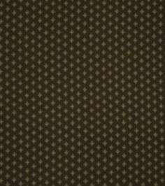 Home Decor Print Fabric-Eaton Square Jenna-Chocolate Geometric
