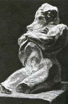 Ψηφιακή Πλατφόρμα ΙΣΕΤ : Artists - Kefallinos Yannis [Artworks] Greek, Statue, Artist, Fictional Characters, Artists, Fantasy Characters, Greece, Sculptures, Sculpture