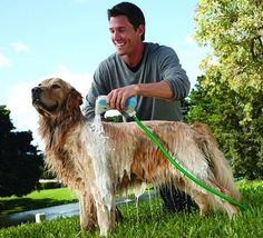 Rapid Bathing System � The Easiest Way To Bathe Your Dog, $16.26