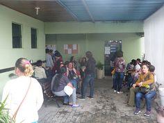 CIDADE: IBASCAF divulga agenda de atendimento do Programa ...