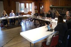 GTCO Commissioners Discuss County Debt, 2016 Budget - Northern Michigan's News Leader