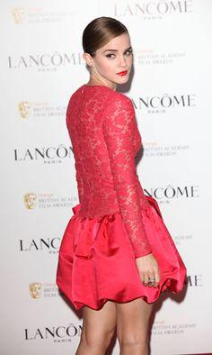 Love Emma's style