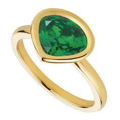 Marina B gold ring for Zambia's Nkana Health Centre