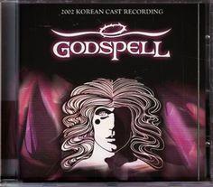 Godspell Korean cast