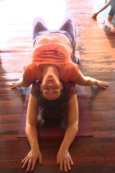 Family yoga ideas