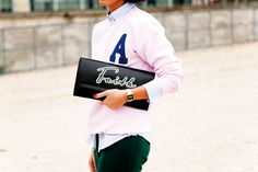 sport-a-porter, outfit urbanista