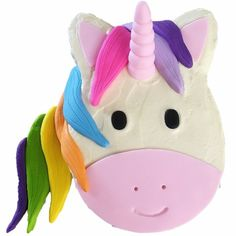 rainbow unicorn cake kit 600