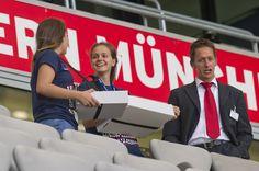 Várakozás #Allianz #Arena #Bayern #München