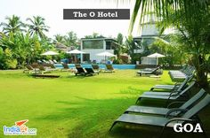 Most Beautiful Boutique Hotels In Goa That Will Make You Want To Stay Here Forever!#www.indiafly.com/