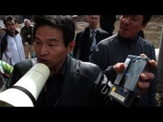 Fukushima in 2012. Organic farmers face new regulations for rice planting.