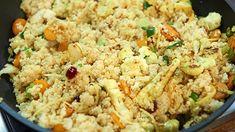 Tim Mälzer » Curry-Couscous