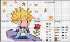 Tiny Cross Stitch, Cross Stitch For Kids, Cross Stitch Bookmarks, Cross Stitch Alphabet, Cross Stitch Borders, Modern Cross Stitch Patterns, Cross Stitch Designs, Cross Stitching, Cross Stitch Embroidery