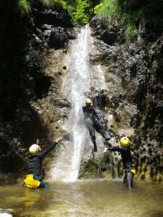 Rafting, Roots, Waterfall, Deep, Adventure, Outdoor Adventures, Trench, Water Sports, Campsite