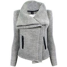jacket...cute!
