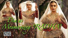 "Dia Mirza as ""RADHA"" looks Mesmerizing , http://bostondesiconnection.com/video/dia_mirza_as_radha_looks_mesmerizing/,  #AkshayKumar #BhumiPednekar #bridalwearmarriageoccasions #designeranjumodi #designerlehengas #DiaMirza #JaggaJasoosmovie #KatrinaKaif #ndiacoutureweek #Radhasong #RanbirKapoor #ranbirpeeingonroad #sanjayduttbiopic"