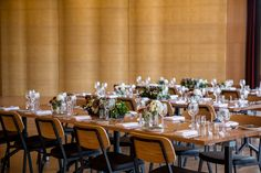 Capri chairs at Ngeringa Cultural Centre– Mt Barker Summit | Concept Collections