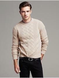 Garrett Neff for Banana Republic - Knitwear | Men's Casualwear ...