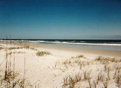 Alantic Beach, Flordia