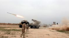 ISIS suffers major land loss ahead of planned Mosul assault report finds | Fox News