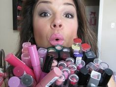 MAC Lipstick DUPES & 1 Lancome! Affordable cheap alternatives! Save your...