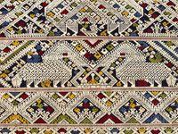 Textile-Laos