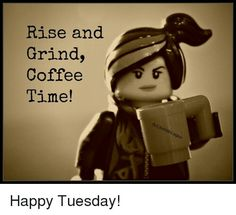Rise and Grind!