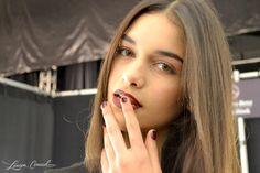 Rebecca Minkoff Fall / Winter 2014 Beauty
