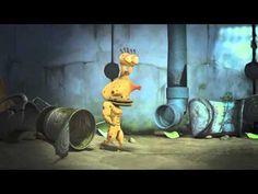 78 [HD] Larva - Secret of Snail Caracol Karateka Serie Animacion Multimedia Larva Cartoons
