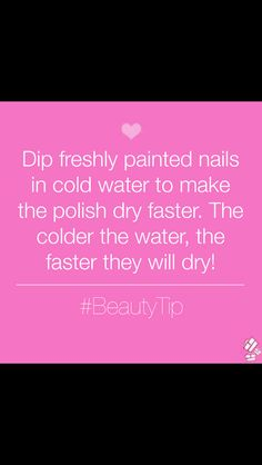 This Works  You will definitely stay beautiful while getting lucky with this tip. Thank You http://ShopCube.com #StayBeautifulGetLucky #ShopCube     Healthy products cheaper with iHerb coupon OWI469  http://youtu.be/vXCPDEkO9g4     #nails