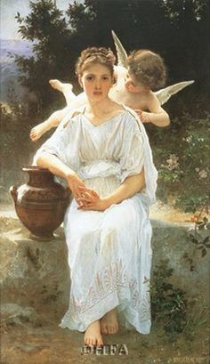 Adolphe bouguereau william