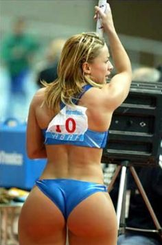 Remarkable Hot female athletic pussy think, that