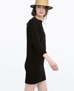 TUNIC DRESS - Dresses - WOMAN | ZARA United States