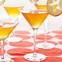 Bourbon-Apple Sidecars-Rachael Ray Magazine
