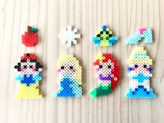 Handmade  アイロンビーズ|My Home×Handmade=Blog | Rii☆★のブログ
