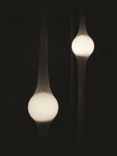 Ryosuke Fukusada. Net Lamp. Click through to see more of Fukusada's eco design work!