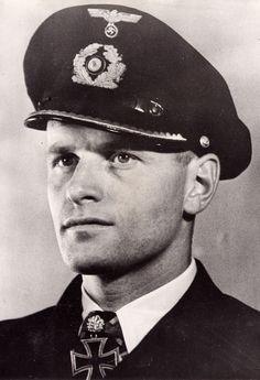 La muerte de Wolfgang Lüth es una de las más curiosas sucedidas a un capitán de U-boot durante la Segunda Guerra Mundial