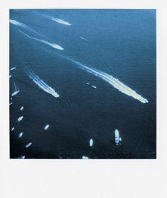 The Aestate: {Art I Love} Fine Art Polaroids