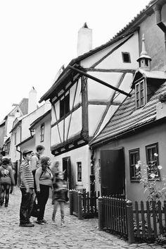 In the Golden Lane Black White Photos, Black And White, Free Black, Public Domain, Street View, Black N White, Black White