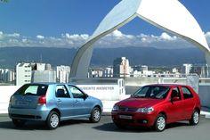 Fiat Palio terceira geração (2003). Confira notícias sobre o mundo automotivo: https://www.consorciodeautomoveis.com.br?idcampanha=296_source=Pinterest_medium=Perfil_campaign=redessociais