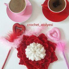 Love is accepting differencess... Enjoy Sunday!! #crochetatolyesi #crochetlove #crochet #crocheted #crocheting #crochetersofinstagram #crocheter #crochetaddict #crochetporn #crochetflowers #turkishcoffee #instacrochet #crochetpattern #yarnaddict #yarnlove #yarn #knitted #knitting #knit #ganchillo #uncinetto #häkeln #virka #örgü #tigisi #elişi #tığişi by crochet_atolyesi