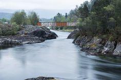 Høse Bridge,© Dag Jenssen