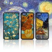 Find your favorite Vincent Van Gogh iphone phone case in wahaha.co.uk from £6.99 with free UK delivery
