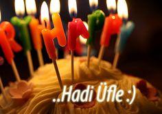 Doğum günü mesajları - En güzel resimli doğum günü mesajları 63
