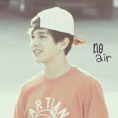 No air<3 Austin Mahone