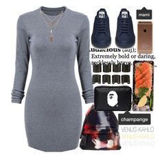 """KA TYA"" by venus-kahlo ❤ liked on Polyvore featuring Givenchy and 8 Other Reasons"