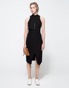 Need Supply Co - Fall Back Dress