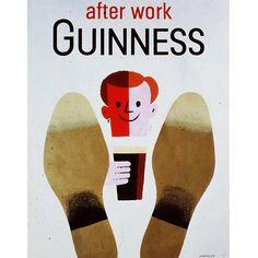 Tom Eckersley Guinness