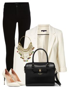 """Untitled #1138"" by unagii ❤ liked on Polyvore"
